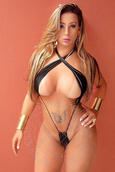 Sheylla Blond  CASTELFRANCO VENETO 3667262401